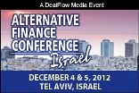 DealFlow Media's Alternative Finance Conference Returns Tel Aviv